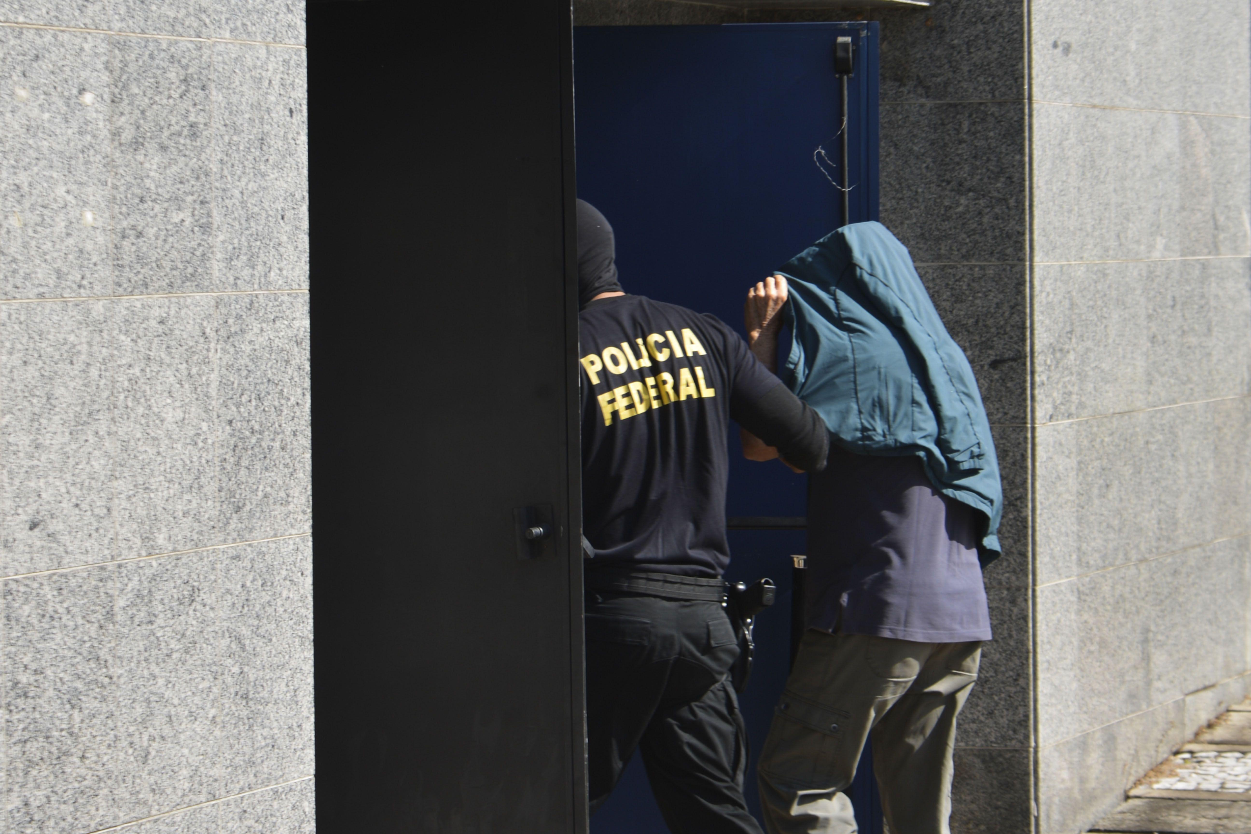 Operação da Polícia Federal investiga desvios em obras do Rodoanel em SP